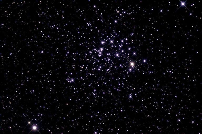Messier 52 (NGC 7654)